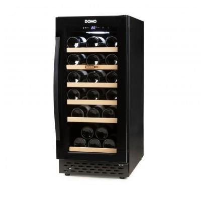Wijnkoelkast 30 flessen F Domo