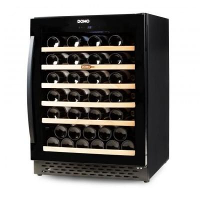 Wijnkoelkast 51 flessen F Domo