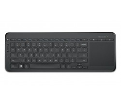All-in-One Media Keyboard USB Microsoft
