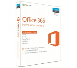 Office 365 Home Premium 1 year Microsoft