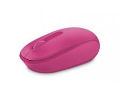 Wireless Mobile Mouse 1850 magenta Microsoft