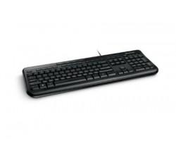 Wired Keyboard 600 Zwart Microsoft
