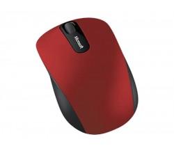 Bluetooth Mobile Mouse 3600 Rood Microsoft