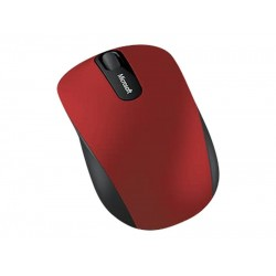 Bluetooth Mobile Mouse 3600 Rood  Microsoft