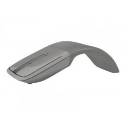 Bluetooth Mouse Arc Touch Grijs  Microsoft