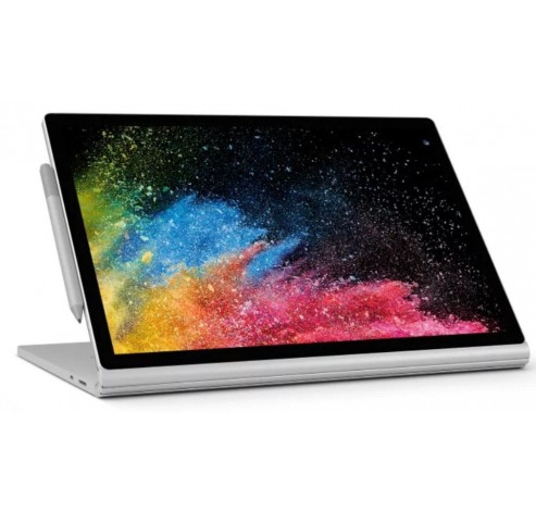 15-inch Surface Book 2 16GB/256GB HNR-00005  Microsoft