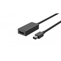 Mini DisplayPort/HDMI kabel  Microsoft