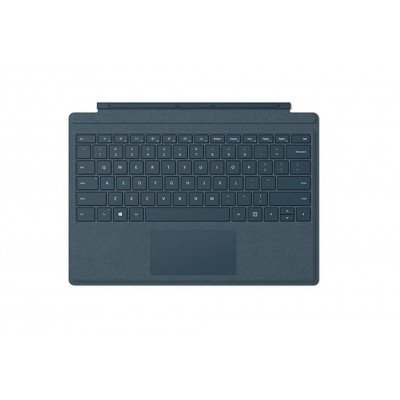Surface Pro Signature Type Cover Azerty Kobaltblauw