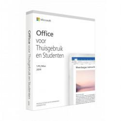 Office Home & Student 2019 Nederlands