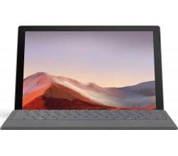 Surface Pro 7 Intel Core i5 128GB Platina Microsoft