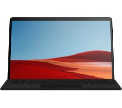 Surface Pro X 256GB/8GB 4G Zwart Microsoft