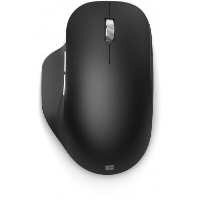 Bluetooth Ergonomic Mouse Zwart