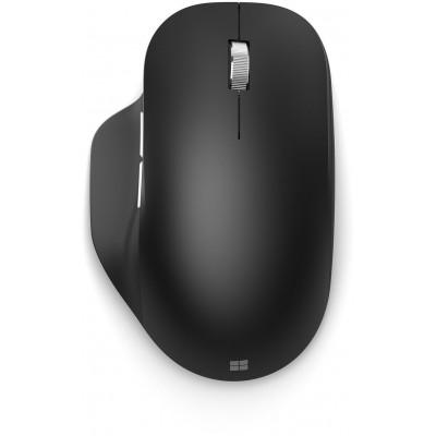 Bluetooth Ergonomic Mouse Zwart  Microsoft
