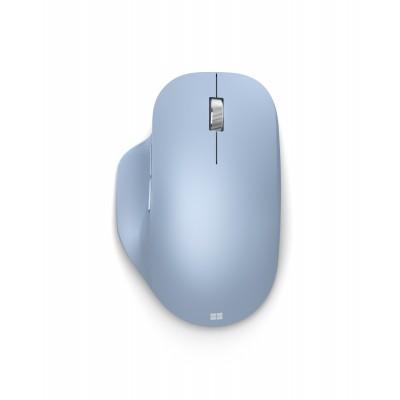 Bluetooth Ergonomic Mouse Blauw  Microsoft