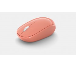 Bluetooth Mouse Peach Microsoft