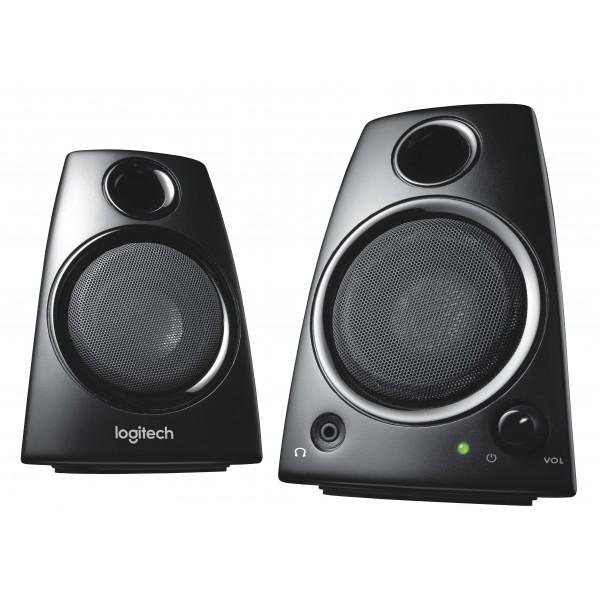 Logitech PC-luidspreker Z130