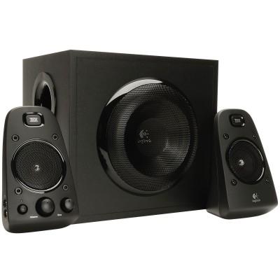 Z623 Speaker System  Logitech