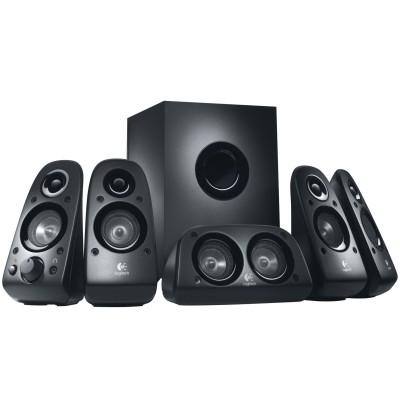 Surround Sound Speaker Z506  Logitech
