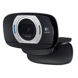 HD Webcam C615  Logitech