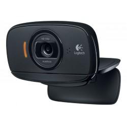 HD Webcam C525  Logitech