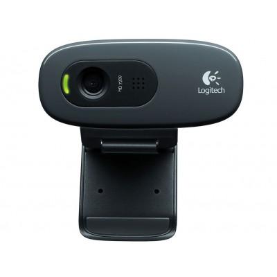 HD Webcam C270  Logitech