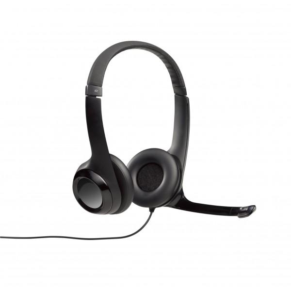 Logitech Headset USB Headset H390