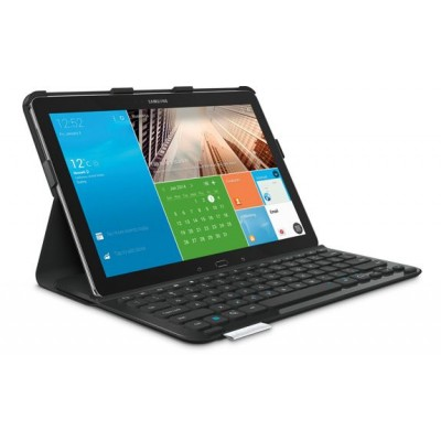 Keyboard cover Azerty voor Samsung PRO 12,2