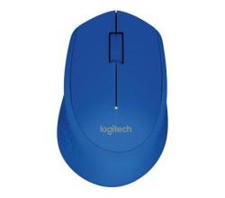 M280 blue Logitech
