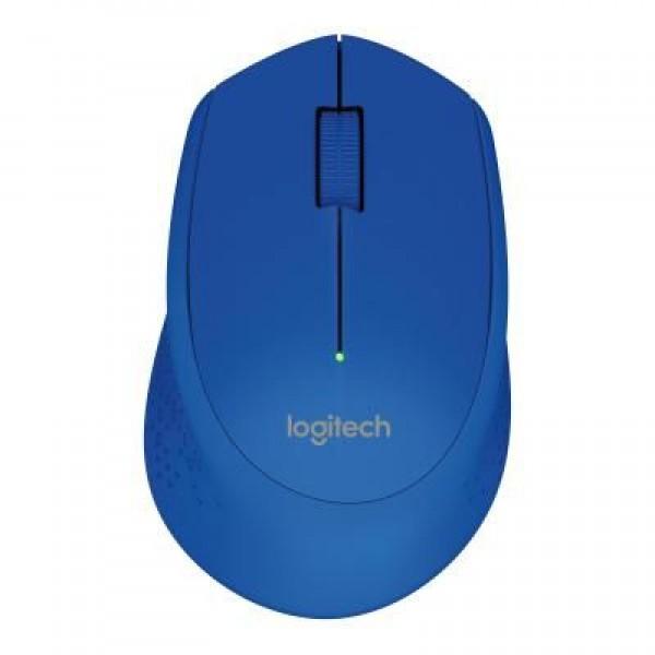 Logitech M280 blue