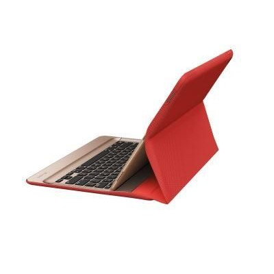 Keyboard Case Red Logitech