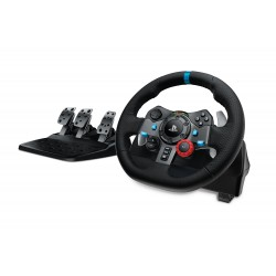 G29 Driving Force  Logitech