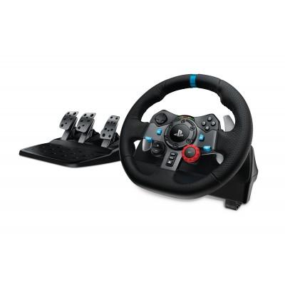 G29 Driving Force  Logitech