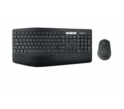 MK850 Wireless Desktop Logitech
