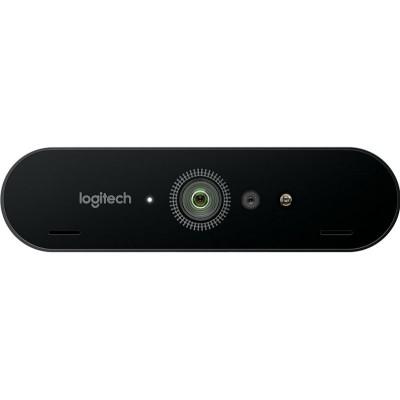 Brio 4K Stream Edition  Logitech