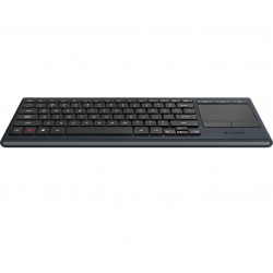 K830 Living-Room Keyboard  Logitech