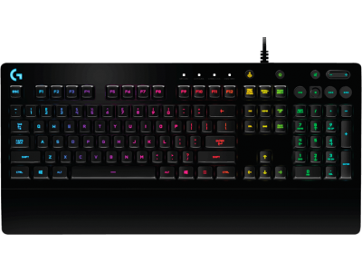 G213 Prodigy RGB Gaming Keyboard