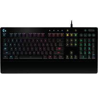 G213 Prodigy RGB Gaming Keyboard