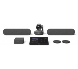Tap Room Solution for Microsoft Teams -Large   Logitech