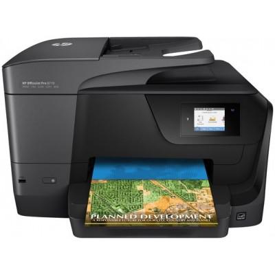 Officejet Pro 8710 All-in-One