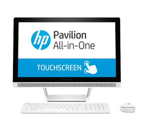 Pavilion All-in-One PC 24-b214nb  HP