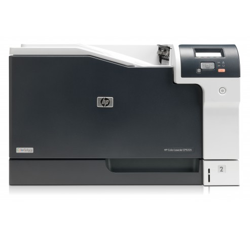Color LaserJet Professional CP5225n printer  HP