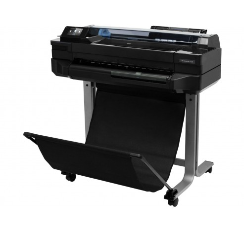 HP DesignJet T520 ePrinter - groot formaat printer - kleur - inktjet  HP