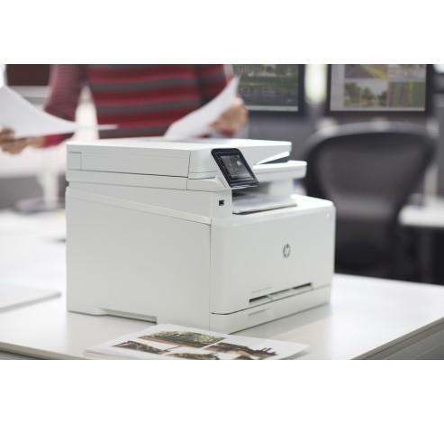 Color LaserJet Pro MFP M277n  HP