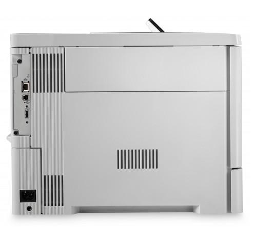 Color LaserJet Enterprise M552dn  HP
