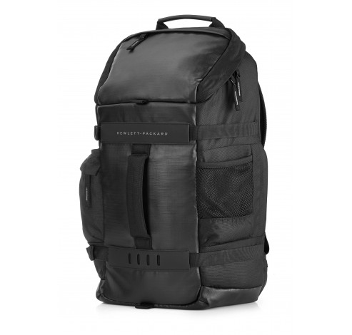 15,6-inch (39,62-cm) Black Odyssey backpack  HP