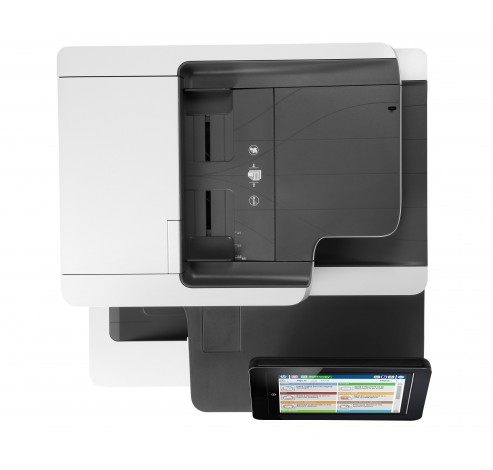 Color LaserJet Enterprise MFP M577f  HP