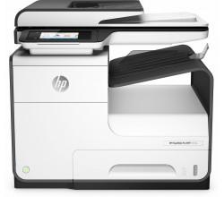 PageWide Pro 477dw multifunctionele printer HP