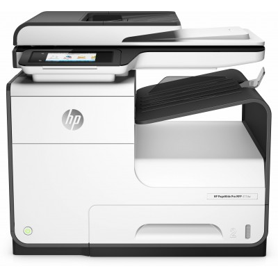 PageWide Pro 477dw multifunctionele printer HP