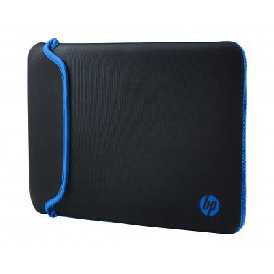laptop sleeve 14.0 inch black/blue