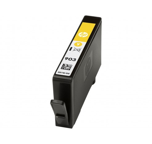 HP 903 - geel - origineel - inktcartridge  HP
